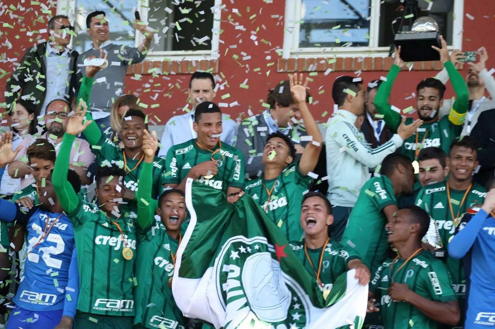 Palmeiras N U00e3o Tem Mundial Conhe U00e7a A Hist U00f3ria Do T U00edtulo De