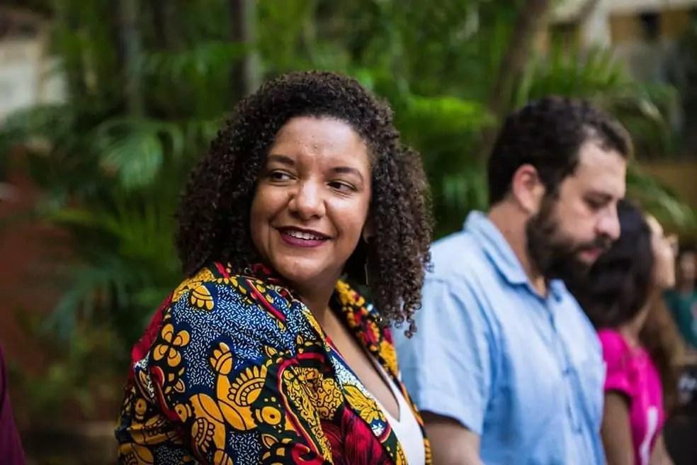 Foto mostra Renata Souza