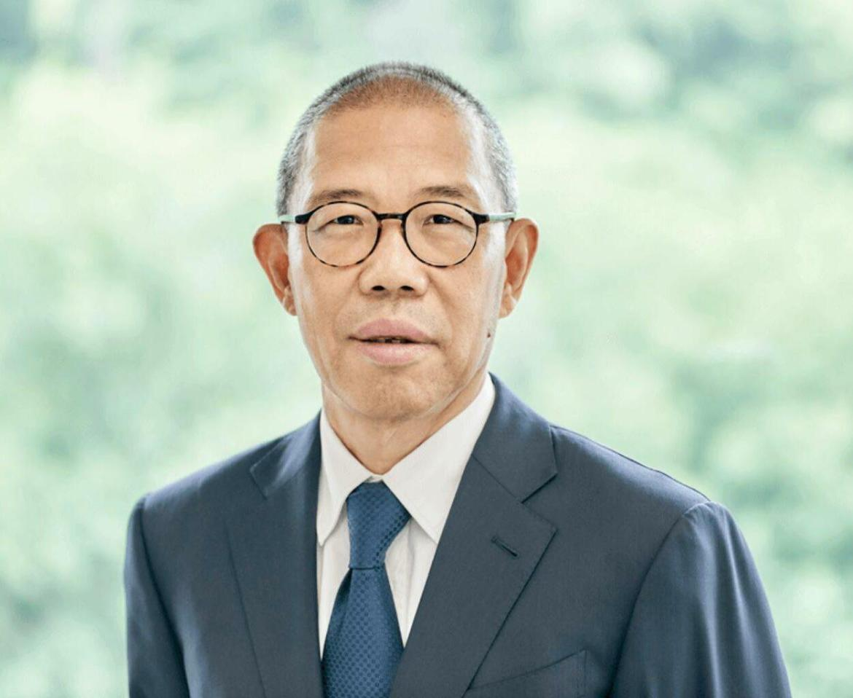 homem mais rico da china