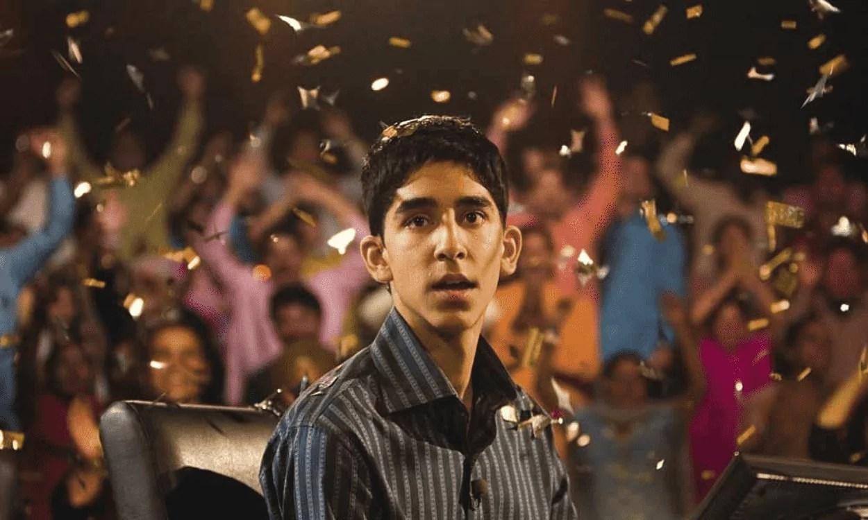 Indianos sortudos da loteria