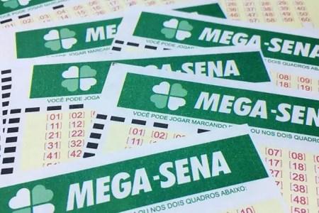 Mega Sena Concurso 2307 Pode Pagar Premio De R 3 Milhoes