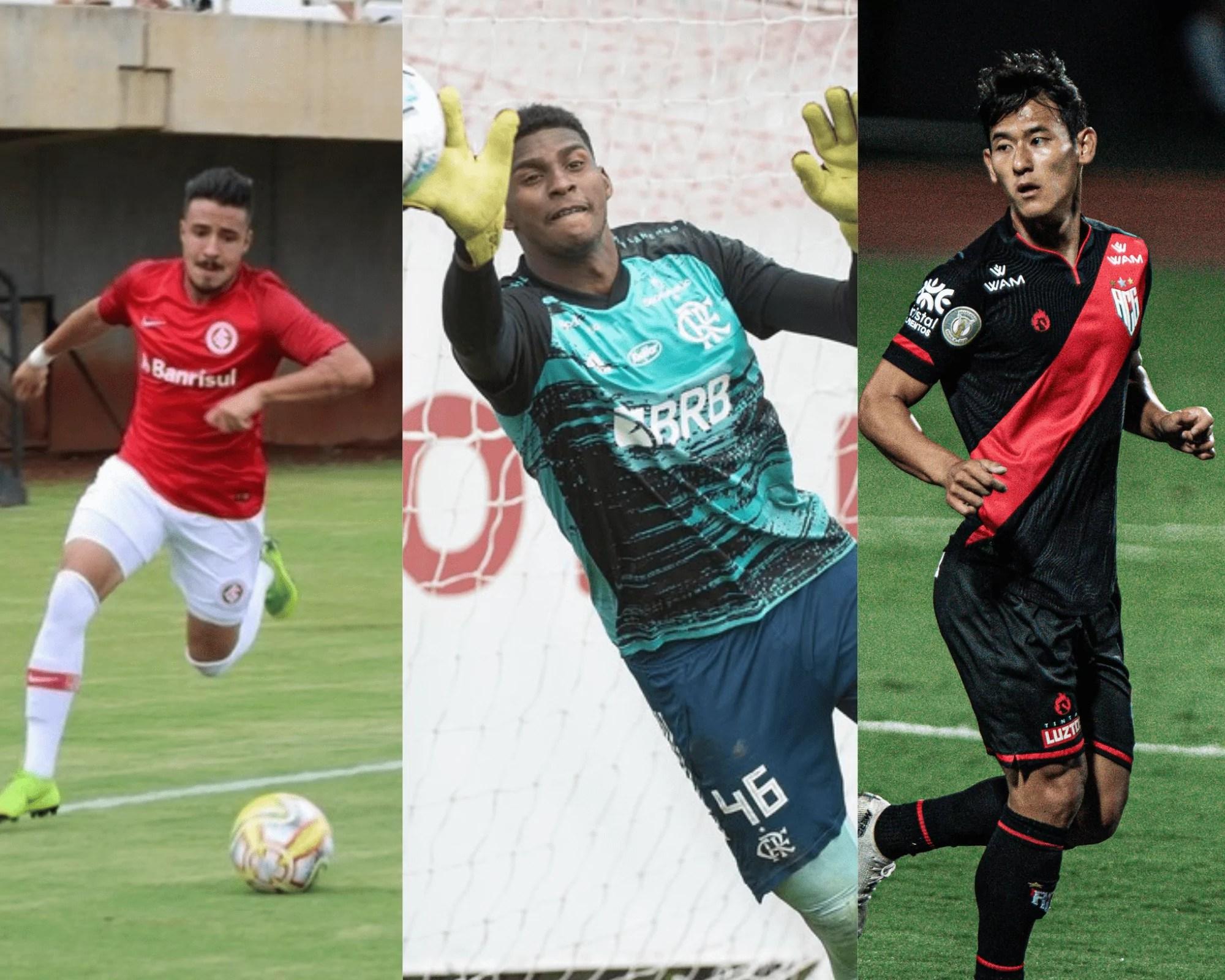 Imagem mostra dicas para Cartola FC