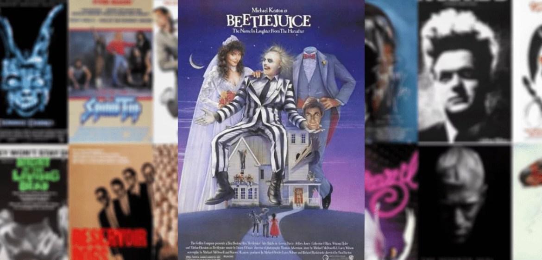 Os Fantasmas se Divertem é um dos melhores filmes cult