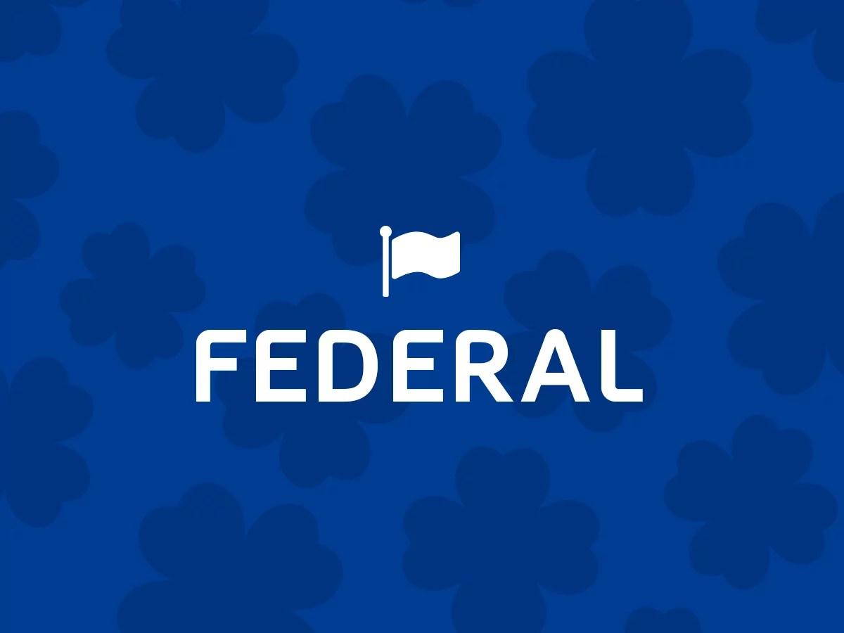 Resultado da Federal 5508