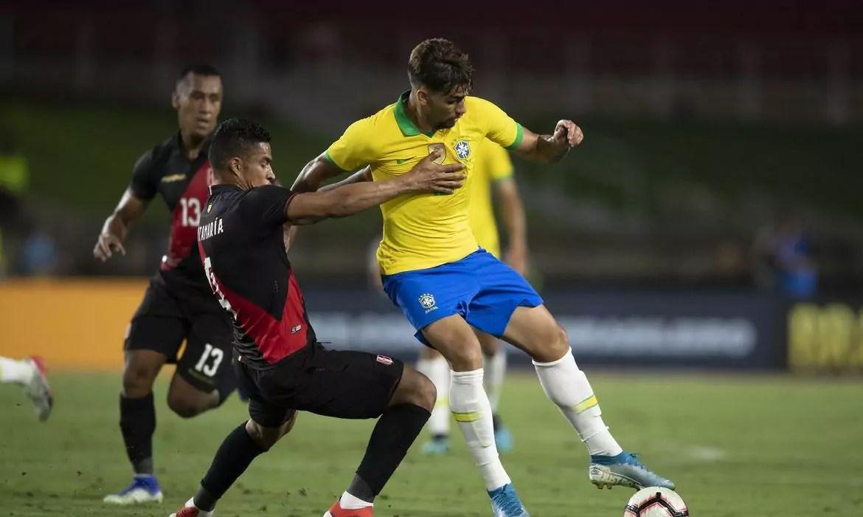Eliminatórias da Copa: Brasil enfrenta Peru nesta terça, fora de casa