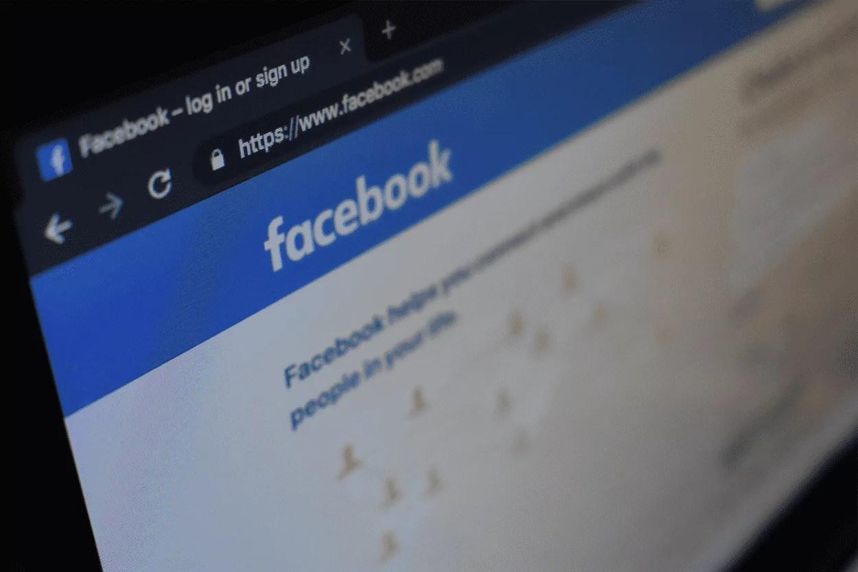 Como deletar Facebook definitivamente