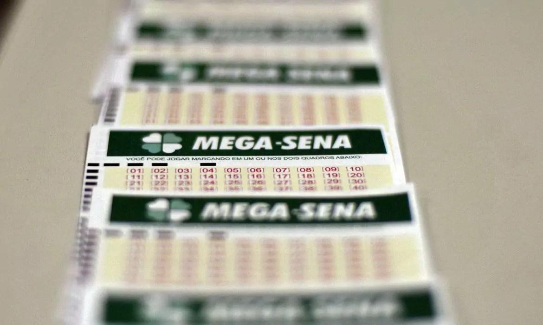Concurso 2313 Mega-Sena; saiba como apostar
