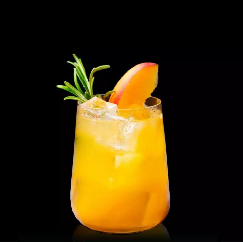 receita de mango mule