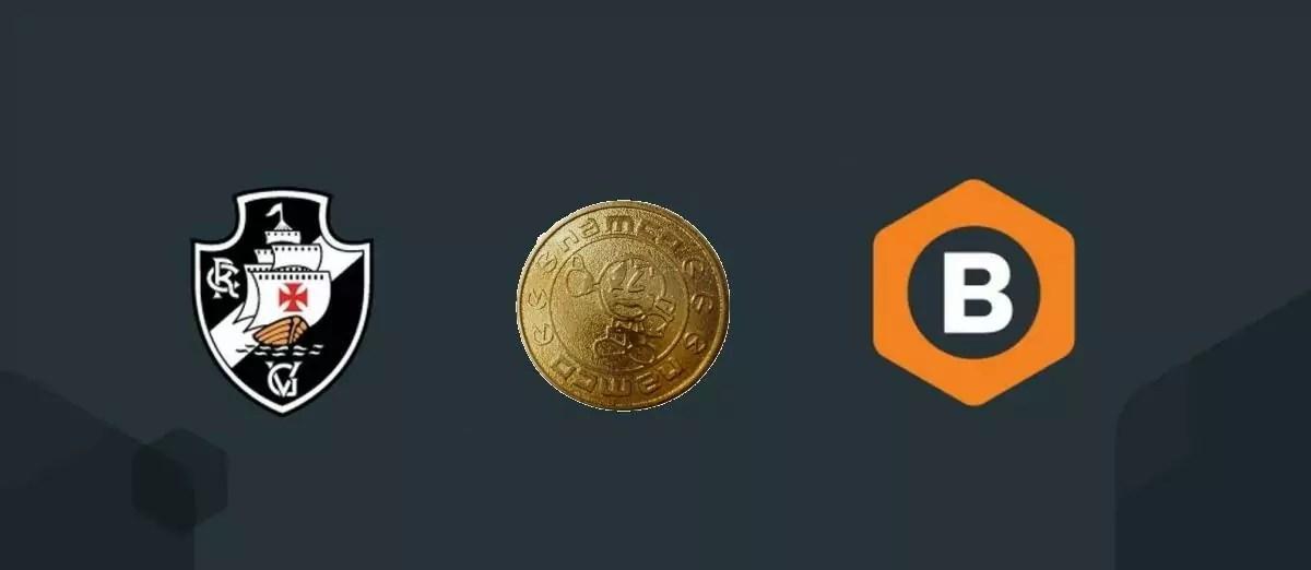 Vasco Token, criptoativo que será lançado pelo Mercado Bitcoin