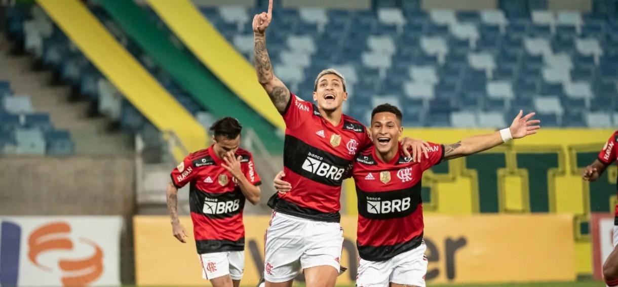 Flamengo terá Renato Gaúcho como novo treinador do clube