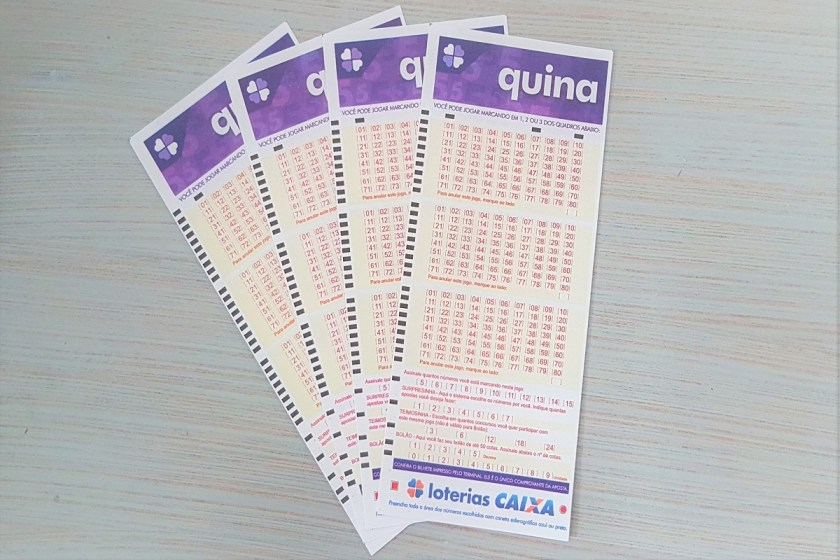 Results of Quina contest 5651