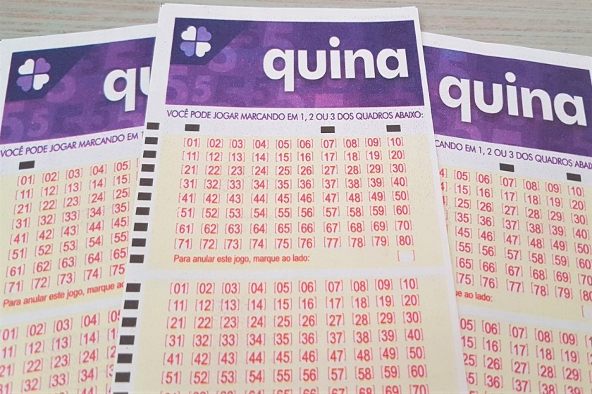 Results of Quina Contest 5650
