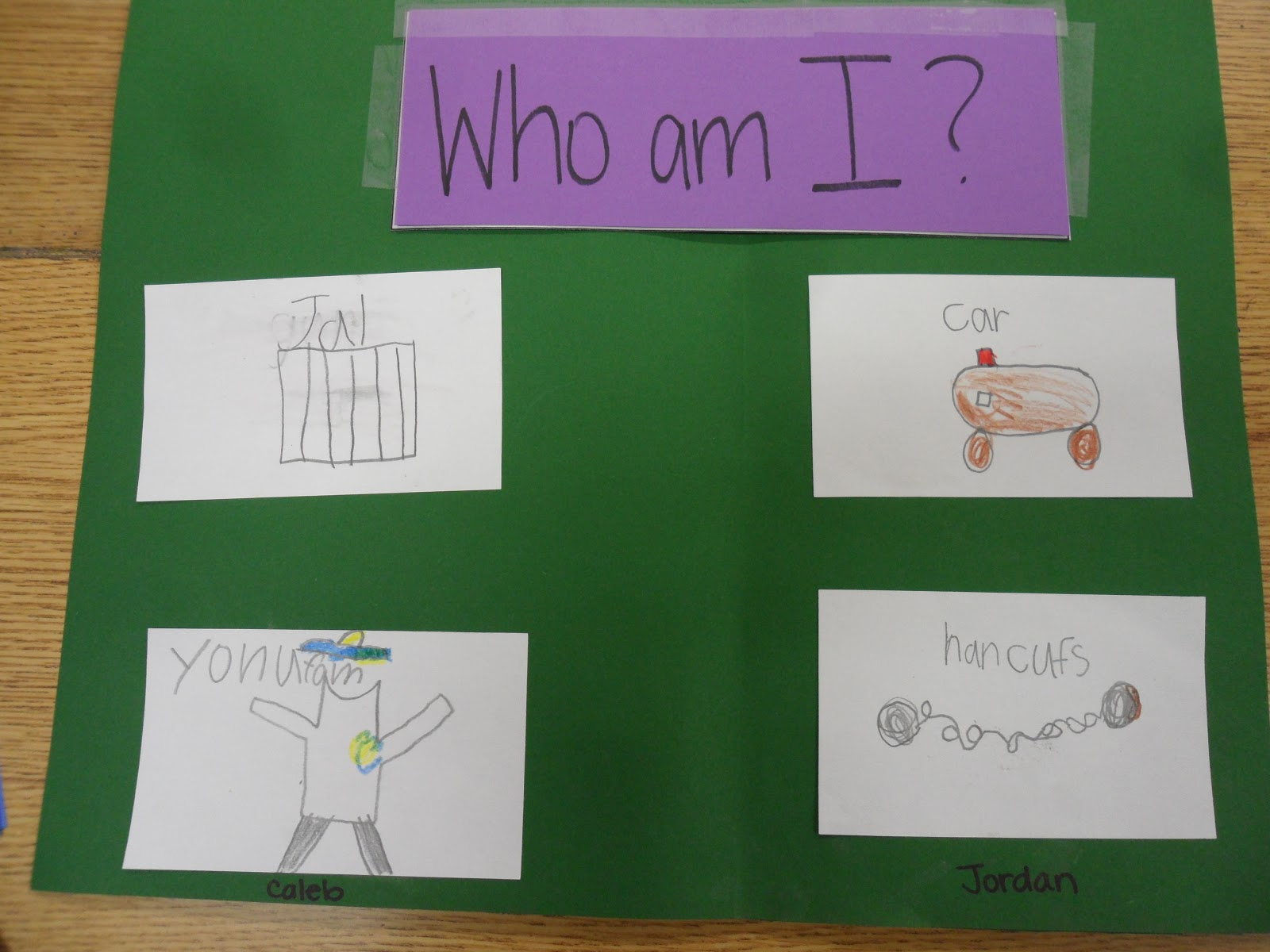 Community Helpers Worksheets For First Grade