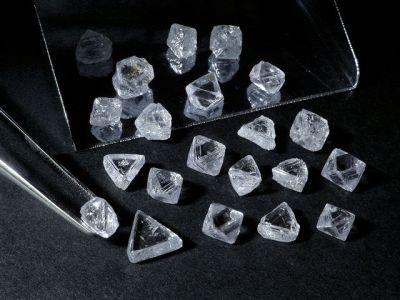 diamond mines in krishna basin andhra telangana