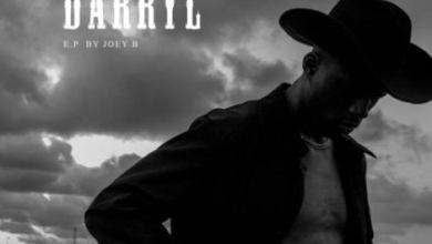 Photo of Joey B – Darryl EP (Full Album)