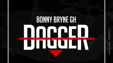 Photo of Bonny Bryne – Dagger (Mixed by Wenzy)