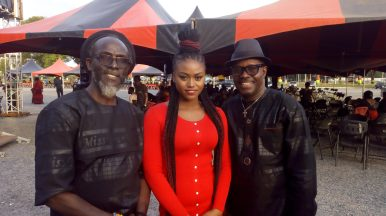 IMG 20171021 165905490 scaled - eShun Pays Last Respect To The Late Highlife Legend Paapa Yankson