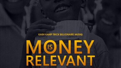 Photo of Yung6ix ft Percy & Phyno – Money is Relevant (Prod. by Disally)