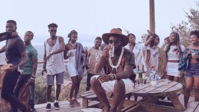 Photo of M.anifest ft. Dex Kwasi – Palm Wine & Whisky (Official Video)