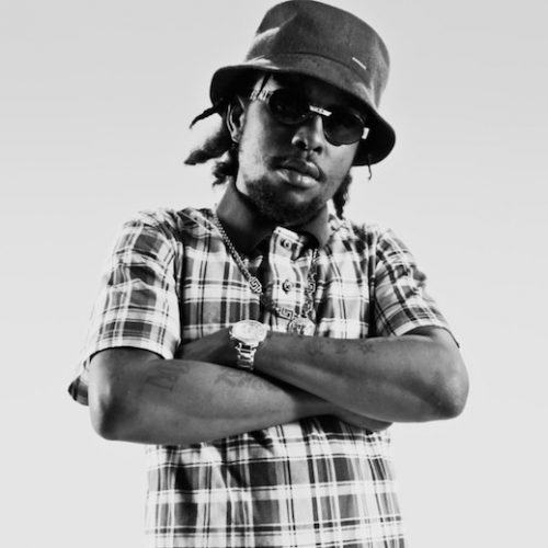 Popcaa–pic 500x500 - Popcaan - We Run The Grung (1 Guh) (Prod. by Young Vibez)