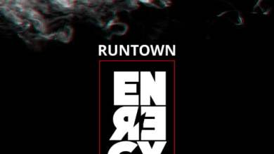 Photo of Runtown – Energy (Prod. by Del B)