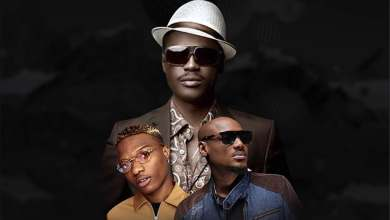 Photo of Sound Sultan feat. Wizkid & 2Baba – Geshomo (Prod. by Masterkraft)