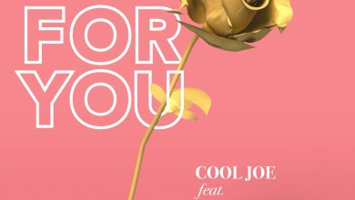 Photo of Cool Joe ft. Deon Boakye – All For You (Prod. by BKD)