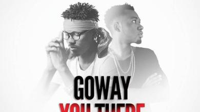 Photo of Tinny feat. Apaatse – Goway You There (Prod. by HypeLyrix)
