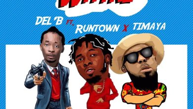 Photo of Del B feat. Timaya & Runtown – Die For Yuh Whine