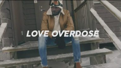 Photo of May D – Love Overdose (Official Video)