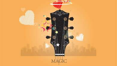 Photo of Aramide – Magic