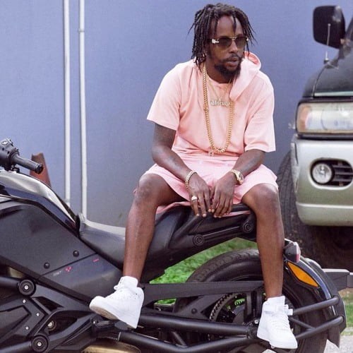 Popcaan – Bullet Proof (Prod  by Markus Records) | DCLeakers