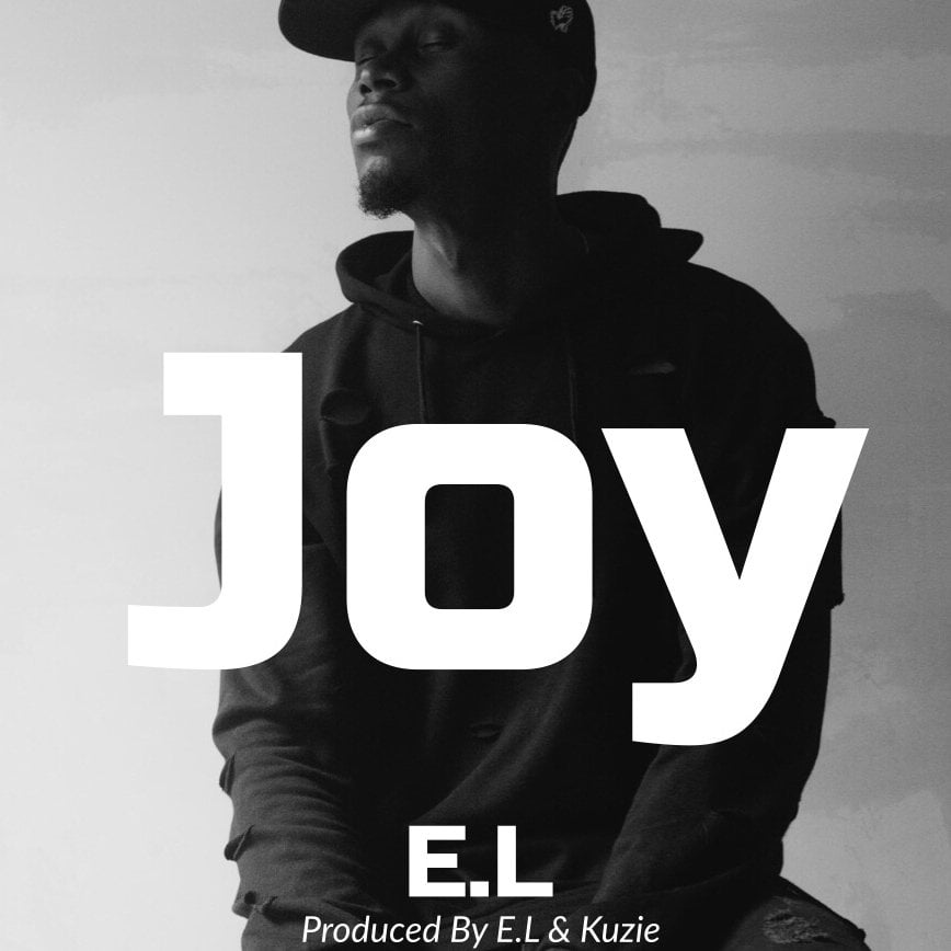 E.L. - Joy (Prod. by E.L & Kuzie)