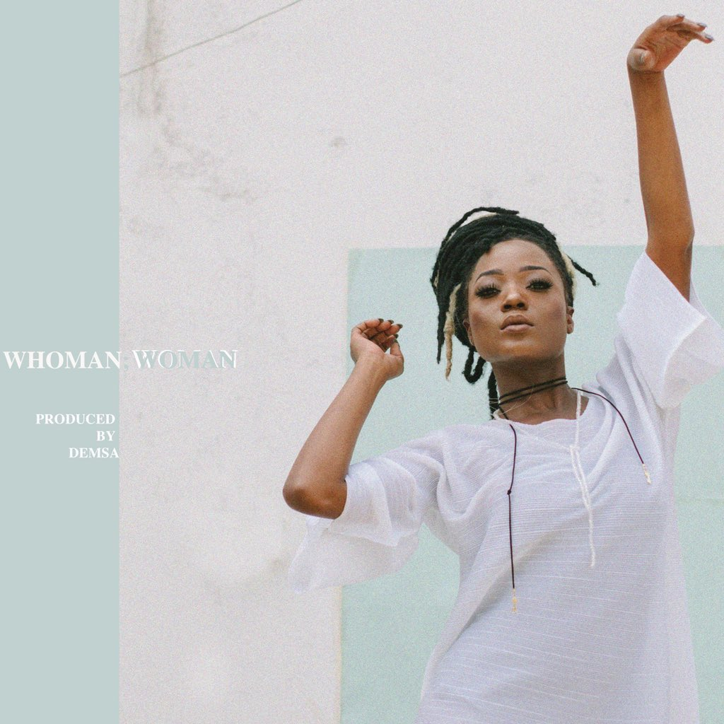 Efya - Whoman Woman (Prod. by Demsa)