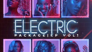 Seyi Shay Electric - Seyi Shay ft DJ Spinall , Vision DJ & King Promise - All I Ever Wanted