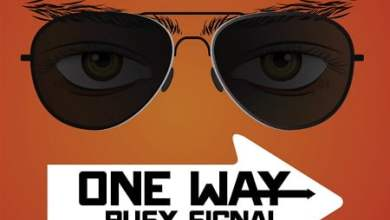 Photo of Busy Signal – One Way