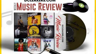 Photo of WEEKLY MUSIC REVIEW: Keche, Samini, D Cryme, Joey B & Medikal delivers Gold…
