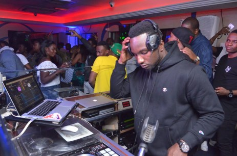 WhatsApp Image 2018 07 23 at 10.21.12 AM - Photos : Magnom & DJ Lord's Sold Out Concert In Uganda