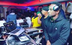WhatsApp Image 2018 07 23 at 10.21.16 AM - Photos : Magnom & DJ Lord's Sold Out Concert In Uganda
