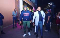 WhatsApp Image 2018 07 23 at 10.21.17 AM 1 - Photos : Magnom & DJ Lord's Sold Out Concert In Uganda
