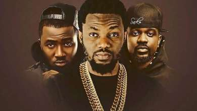 Omar Sterling Swag Feat - Omar Sterling ft Sarkodie & Ice Prince - Swag (Prod. by Killmatic)
