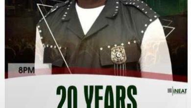 Photo of Fancy Gadam, Maccasio and Others To Storm the 20 Years Anniversary Of Legendary Musician/Actor Abu Sadik