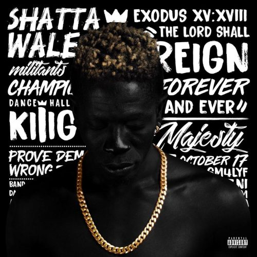 reign official 500x500 - Shatta Wale feat. Olamide - Wonders (Prod. by M.O.G Beatz)