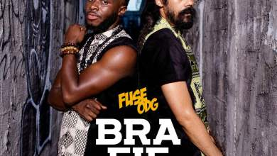 Photo of Fuse ODG ft. Damian 'Jr Gong' Marley – Bra Fie (Official Video)