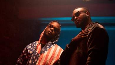 Photo of BTS Photos from DJ Neptune and Maleek Berry's 'My World'