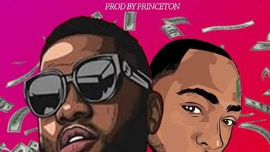 Photo of Skales feat. Davido – Currency (Prod. by Princeton)