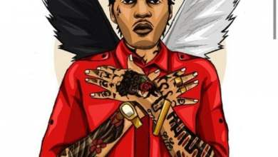 Photo of Vybz Kartel ft. Chronic Law – Can't Kill We