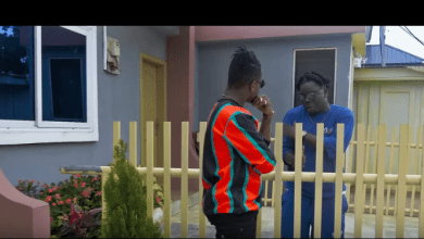 Photo of Agbeshie feat. KelvynBoy – God (Official Video)