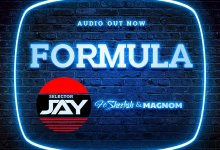 Photo of Selector Jay ft Sheebah & Magnom – Formula (Prod. by Nessim)