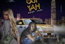 DeepJahi artwork - Deep Jahi - Out Yah